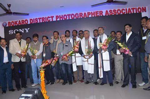 Bokaro District Photographer Association